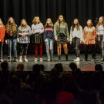Heritage Hosts the 8th Annual Talent Extravaganza
