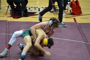 Wrestling: Clash at the Creek