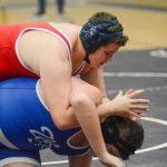 Wrestling: In-School Match