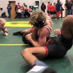 Wrestling: MSP-8 RobCo wrestlers medal at MTWOA Grand Championships