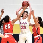 HS Girls Basketball: MSP-WH Heritage girls beat Sycamore on back-to-back nights