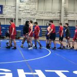Wrestling: MSP-WH Heritage wrestling splits tri-match at Hume-Fogg