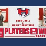HS Basketball: Congratulations to the Farm Bureau Players of the Week
