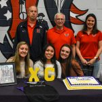 HS Cross Country: Bethel University signs the best of Heritage Cross Country