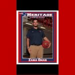 HS Boys Basketball: Patriots celebrate team manager, Zana Omar