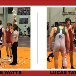 Wrestling: MSP-13 Robertson-area wrestlers qualify for Class A-AA state tournament