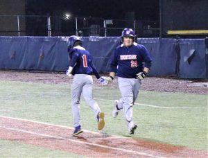 HS Baseball: Scrimmage vs Hume-Fogg