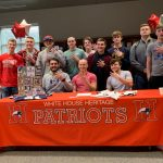 Tuttle signs with The University of the Cumberlands