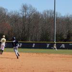 HS Baseball vs Springfield Scrimmage
