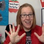 Fill in the Blank Episode 14 with WHHHS Librarian Christa Cordrey