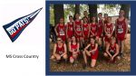 MS Cross Country Tryout Information
