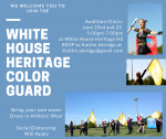 Color Guard Tryout Dates Announced