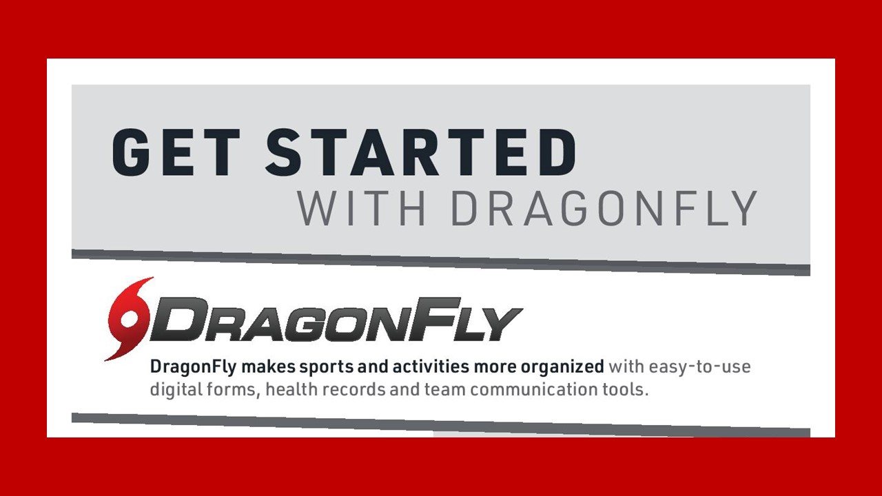 Get Started with DragonFly Max