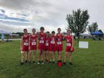 MS Cross Country: Boys take 3rd at the Macon County Invitational