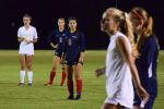 Girls Soccer: MSP-WH Heritage and Goodpasture girls soccer play to a 2-2 draw