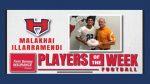 HS Football: Farm Bureau Insurance Player of the Week