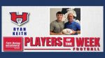 HS Football: Farm Bureau Player of the Week 3