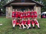 MS Cross Country: Informational Meeting set for May 8th