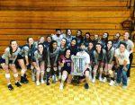 HS Volleyball: We're bringing the Barnburner trophy back home!