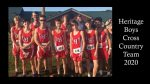 HS Cross Country: The team takes on the Dickson Invitational