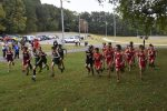 HS Cross Country: MSP- Robertson Run Results