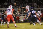 HS Football: Heritage vs Creekwood 10/2/2020