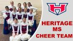 MS Cheer: Nationals – Here They Come!