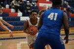 HS Basketball: Heritage vs White House 1/22/21