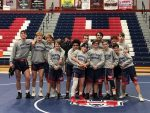 Wrestling: MSP-WH Heritage falls to Sycamore but defeats Cheatham County Central