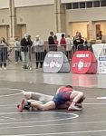 HS Wrestling: Photo Gallery from the State Meet
