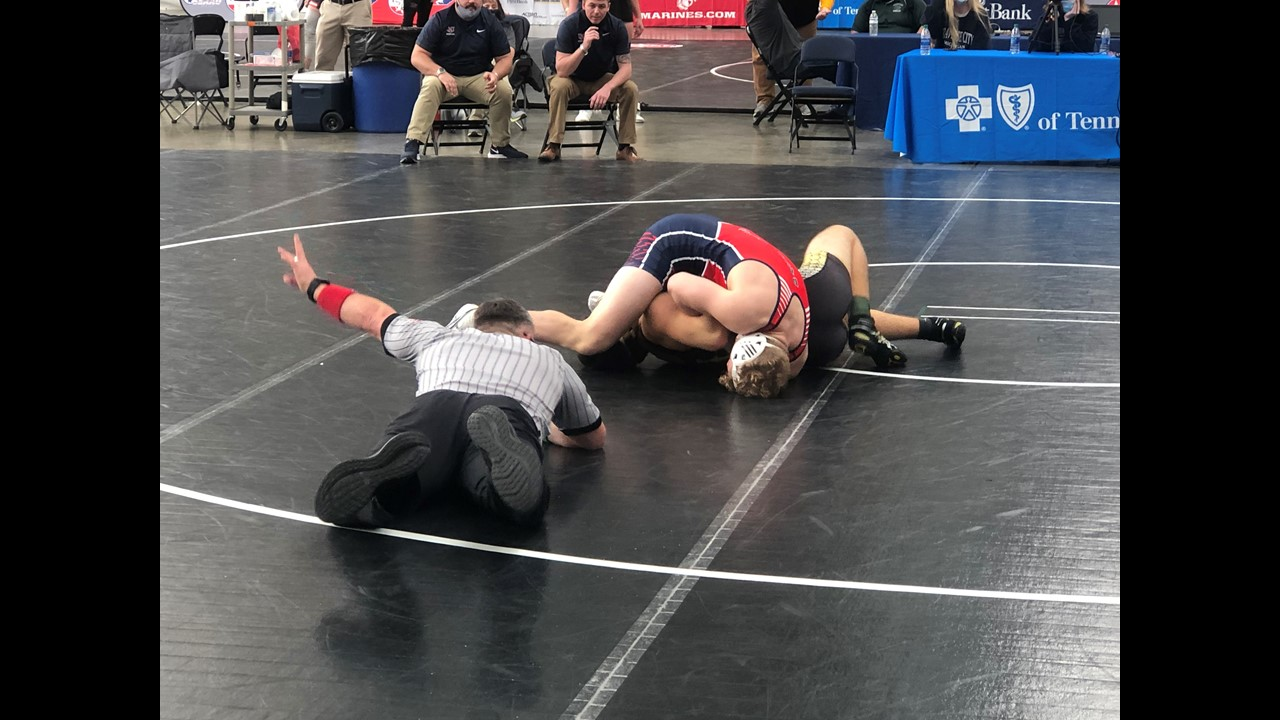 HS Wrestling: Photo Gallery 2 from the State Meet