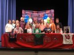 HS Girls Soccer: MSP-WH Heritage's Ballard signs with Columbia State