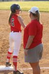 HS Softball: Heritage vs Harpeth 4/20/21