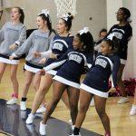Basketball Sideline Cheer