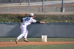 Baseball Gears Up for Action 2019