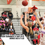 Basketball Today 2/9/19