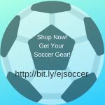 Shop Now! http://bit.ly/ejsoccer