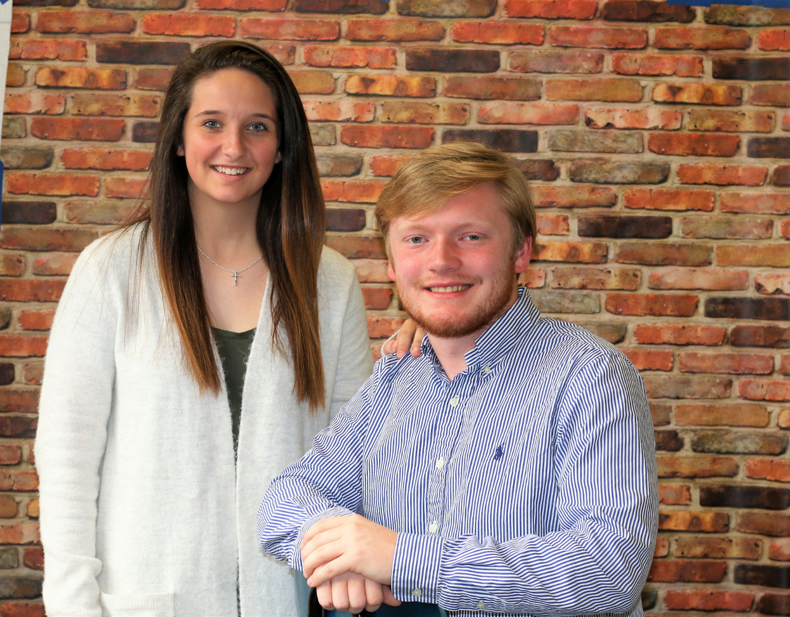School Level Winners for the12th Annual Vincent J. Dooley Awards & Scholarships
