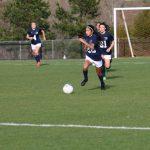 V Girls Soccer 3-18-19