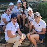 Golf Advances to State Playoffs!