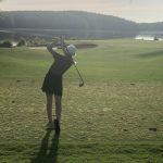 May Golf Tournament