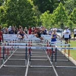 Track Sectionals Spring 2019