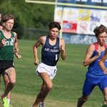 Several Track Athletes Qualify for State