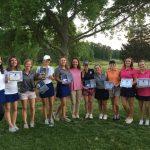 Golf Banquet 2019