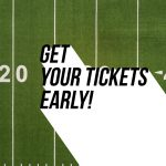 ticket pre sell for football