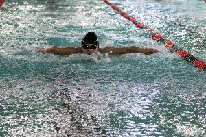 Swimming December 2019