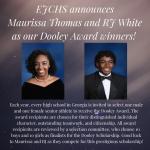 Dooley Award winners
