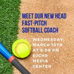 meet the new coach meeting