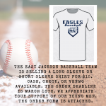 How to purchase a baseball shirt