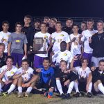 Guerin Catholic Boys Soccer Completes 4-peat